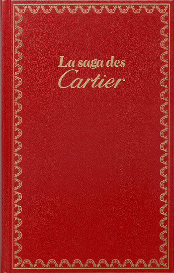 Cartier, The Legend