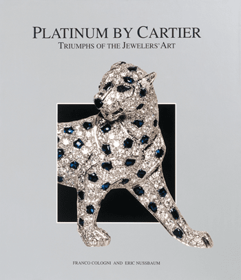 Platinum by Cartier, Triumphs of the Jewelers' Art