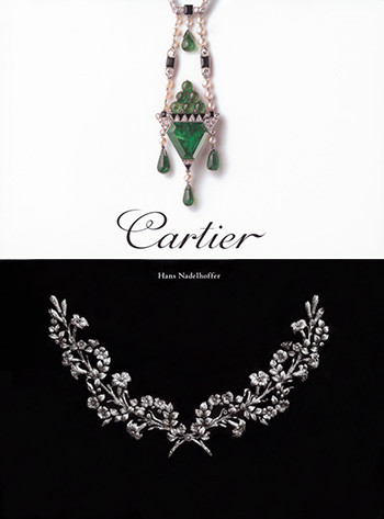 Cartier by Hans Nadelhoffer
