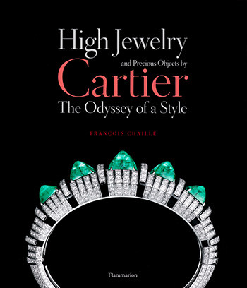 Cartier - The Odyssey of a style - High Jewelry and Precious Objects