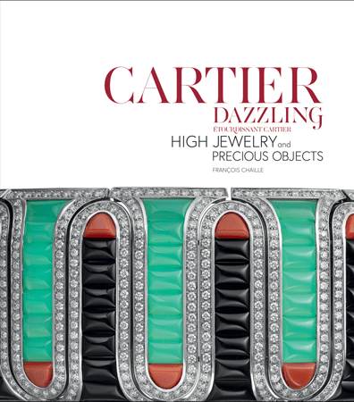 Cartier Dazzling - High Jewelry and Precious Objects