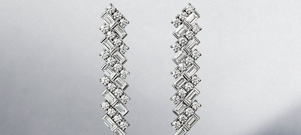 Reflection de Cartier Earrings