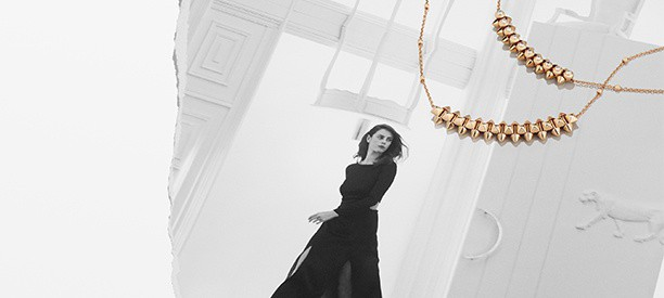 Clash de Cartier necklaces