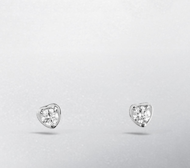 Diamants Légers Earrings