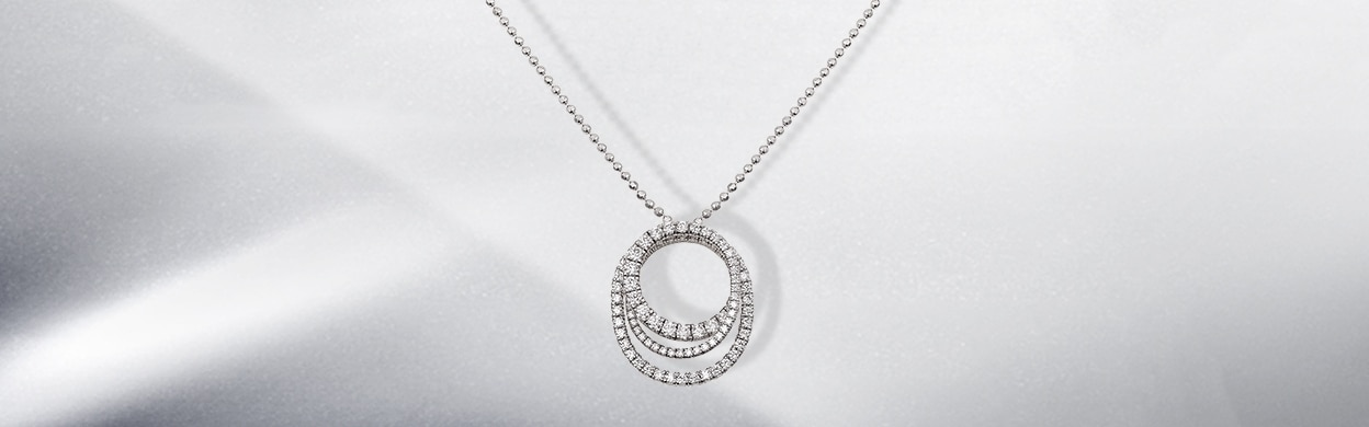 Étincelle de Cartier Necklaces