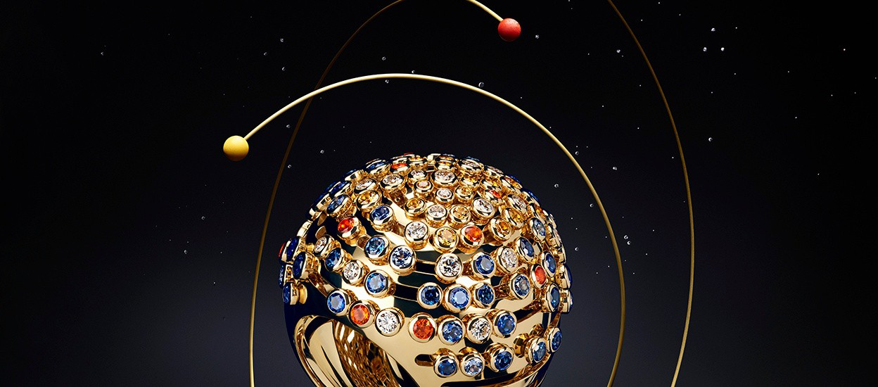 Les Galaxies de Cartier
