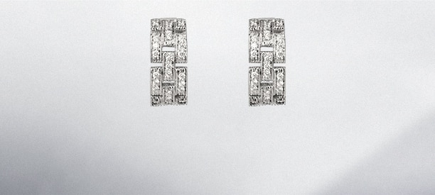 Links and Chains Earrings