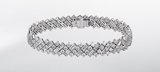 Reflection de Cartier Bracelets