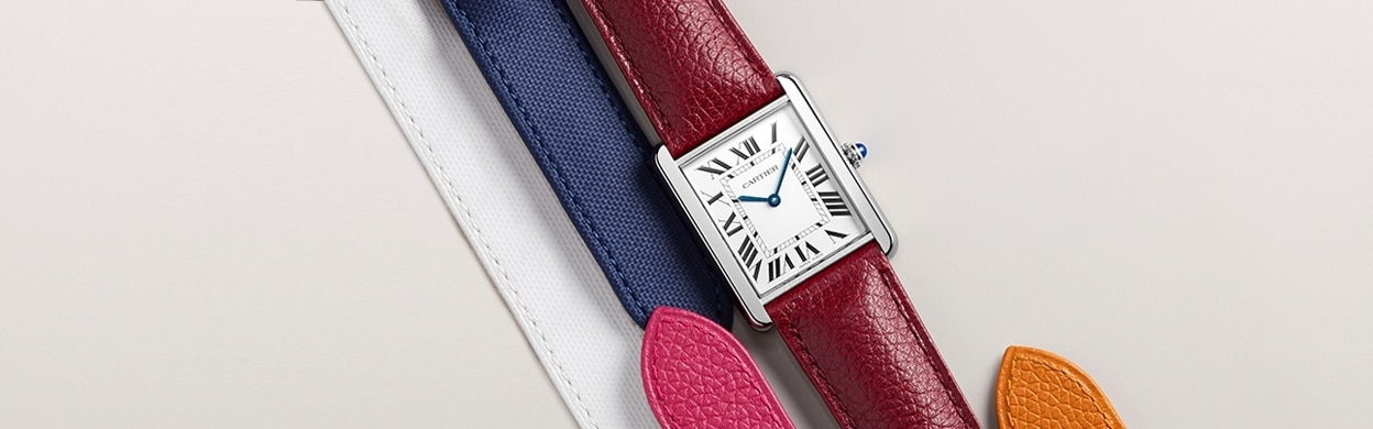Personalize your watch