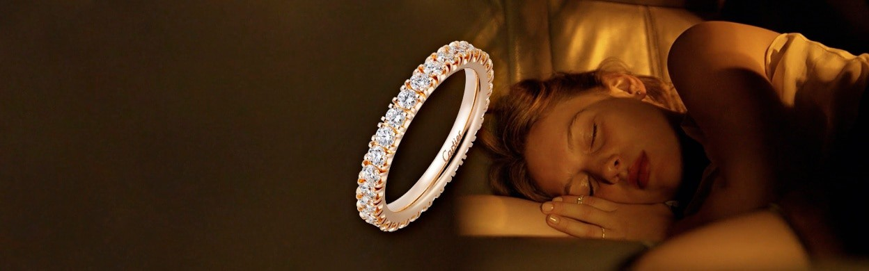 Cartier Destinée Wedding