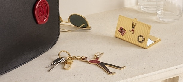 Key Rings and Travel