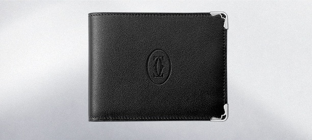 Men's Small Leather Goods