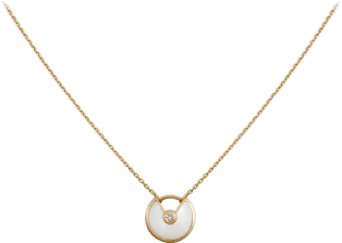 Amulette de Cartier necklace, XS model