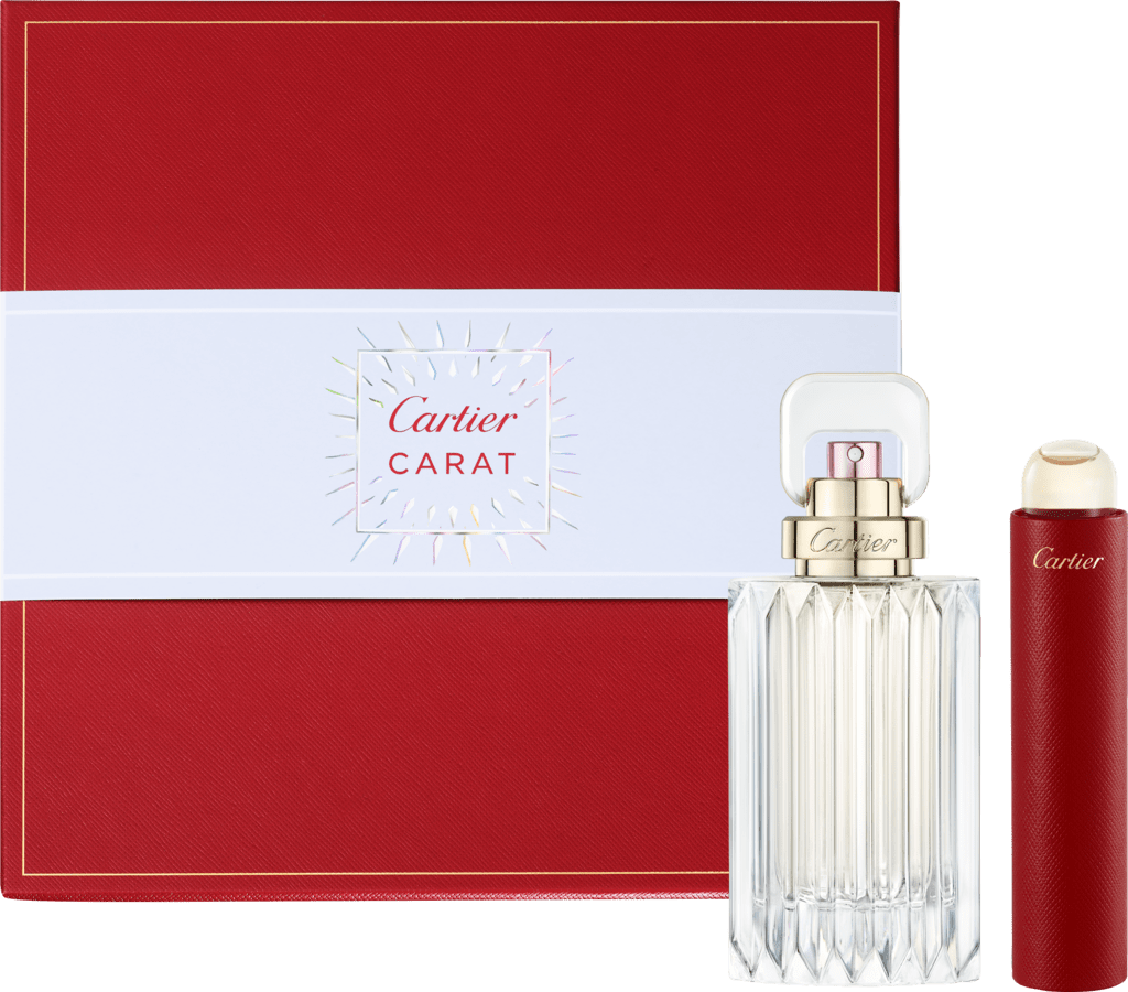 New Féminin Eau de Parfum gift set and Purse sprayBox