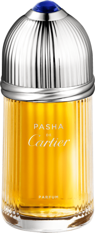 Pasha de Cartier Fragrance