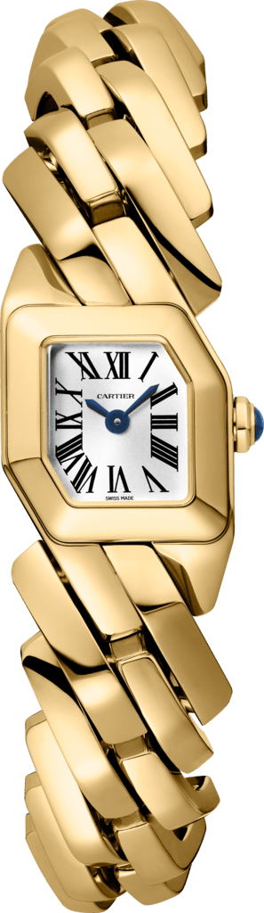 Maillon de Cartier watch