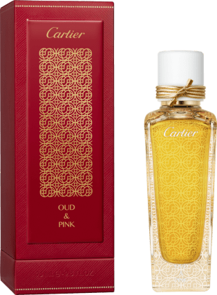 Oud & Pink Les Heures Voyageuses Fragrance Spray
