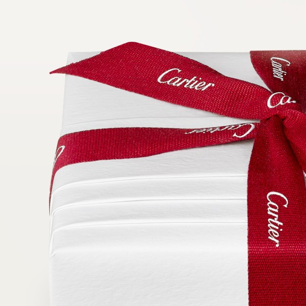 Entrelacés de Cartier memory game Reinforced paperboard sourced from sustainably managed forests
